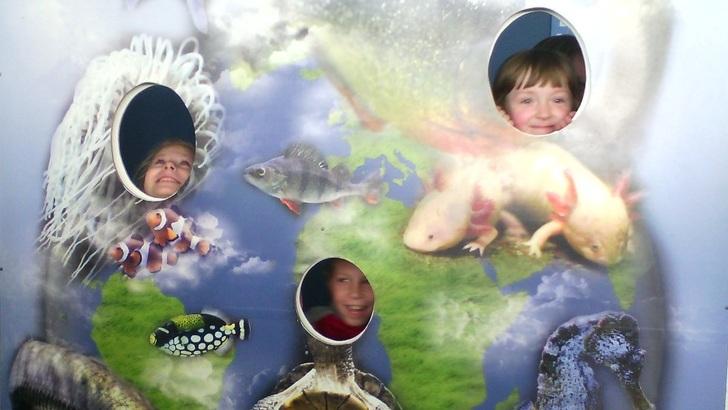 Dzieci z Lechowa w Centrum Nauki EXPERYMENT